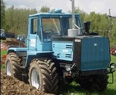 Трактор Т-150К-09 (двигатель ЯМЗ-236)