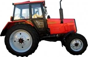 Трактор Беларус-892 (ПО «Минский тракторный завод»)