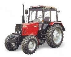 Трактор Беларус-952 (ПО «Минский тракторный завод»)