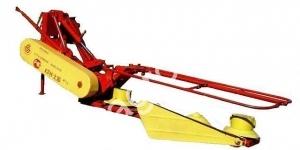 Косилка роторная КРН-2,1Д /Бежецк/  дорожная с функцией отриц. угла наклона
